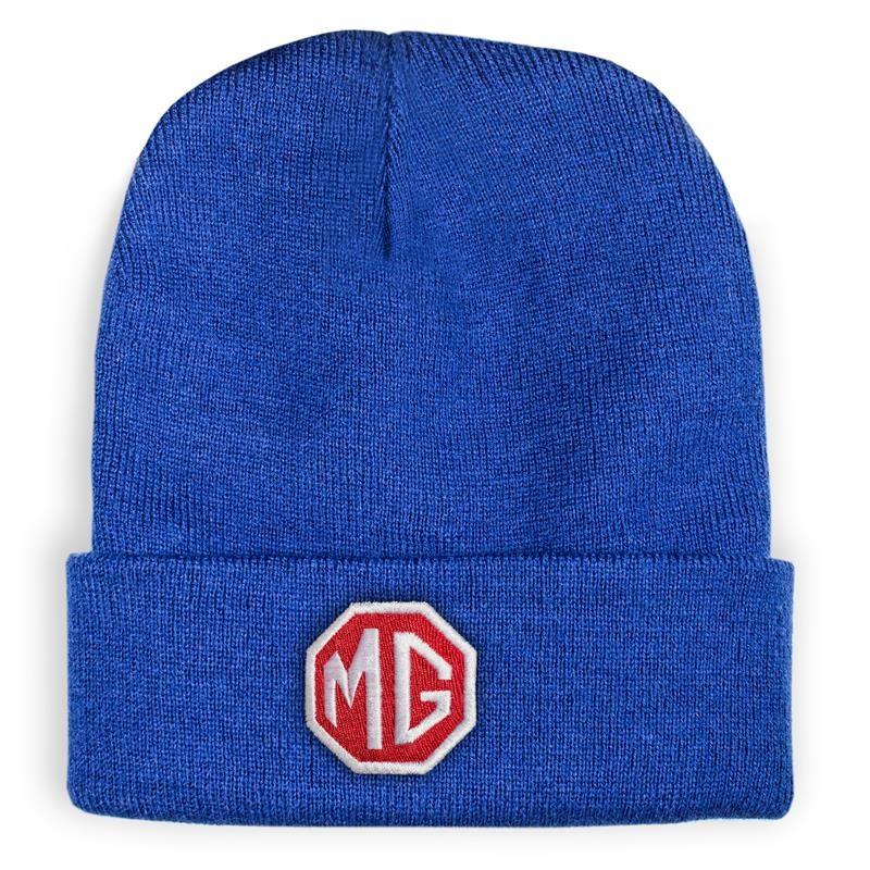 MG Morris Garages Chapeau